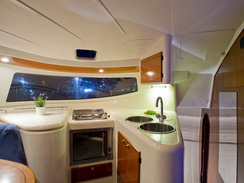 Boat rental Fountaine Pajot Athena 38 in Krk on Samboat