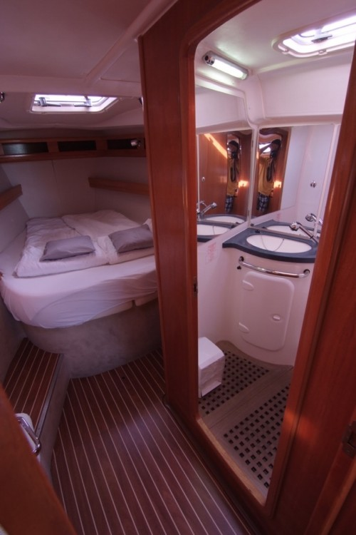 Location yacht à Krk - Bavaria Bavaria 42 Cruiser sur SamBoat