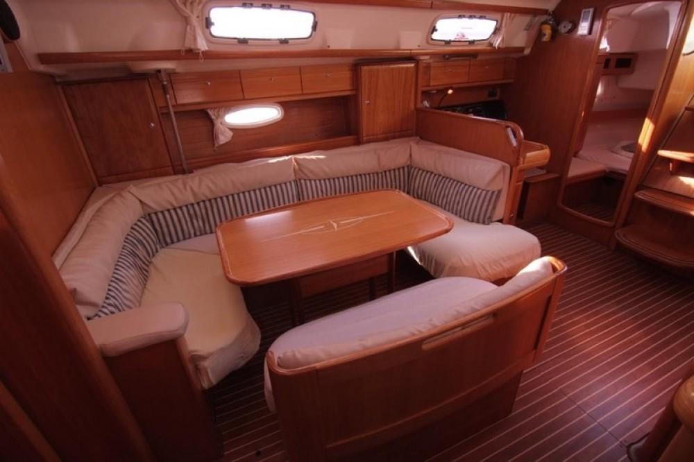 Location bateau Krk pas cher Bavaria 42 Cruiser