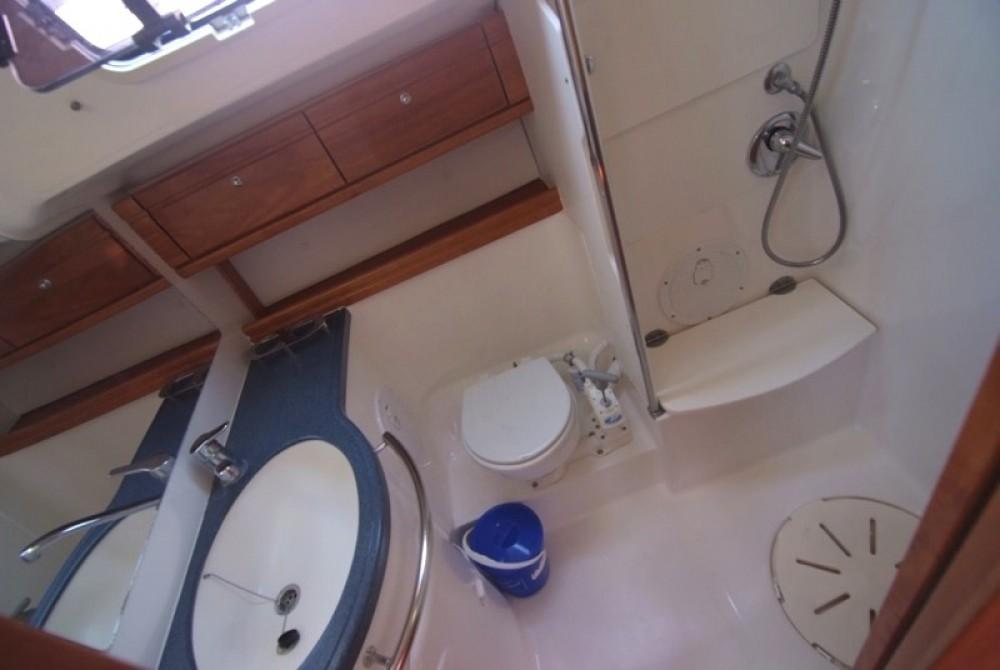 Location bateau Bavaria Cruiser 46 à Krk sur Samboat