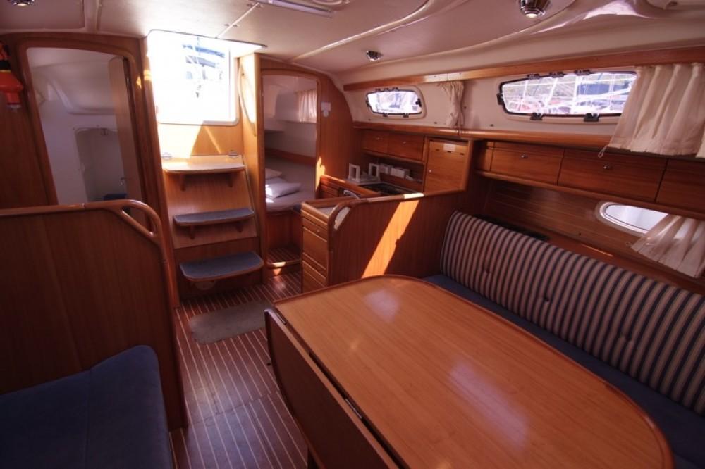 Location yacht à Krk - Bavaria Bavaria 33 Cruiser sur SamBoat