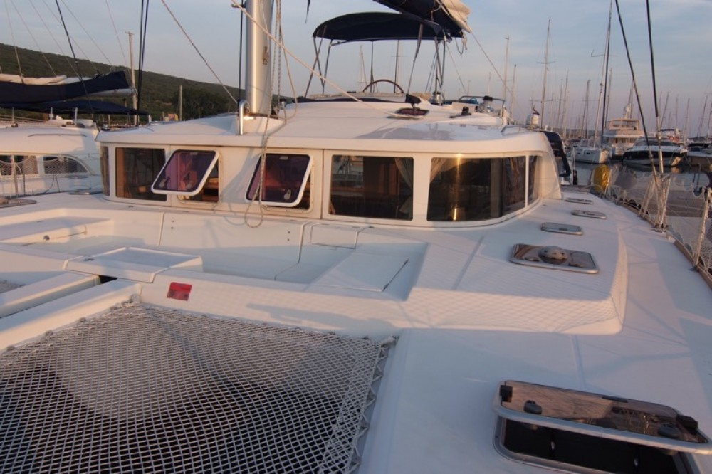 Location yacht à Krk - Lagoon Lagoon 440 sur SamBoat