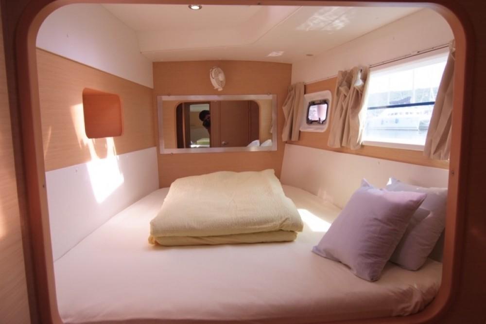 Catamaran for rent Krk at the best price