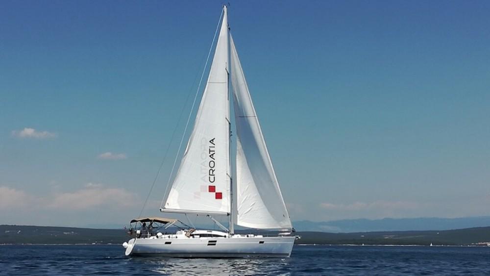 Louer Voilier avec ou sans skipper Elan à Krk