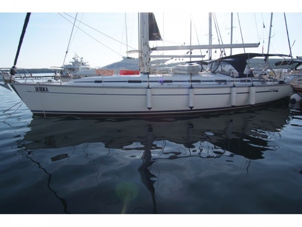 Location bateau Bavaria Bavaria 49 à Krk sur Samboat