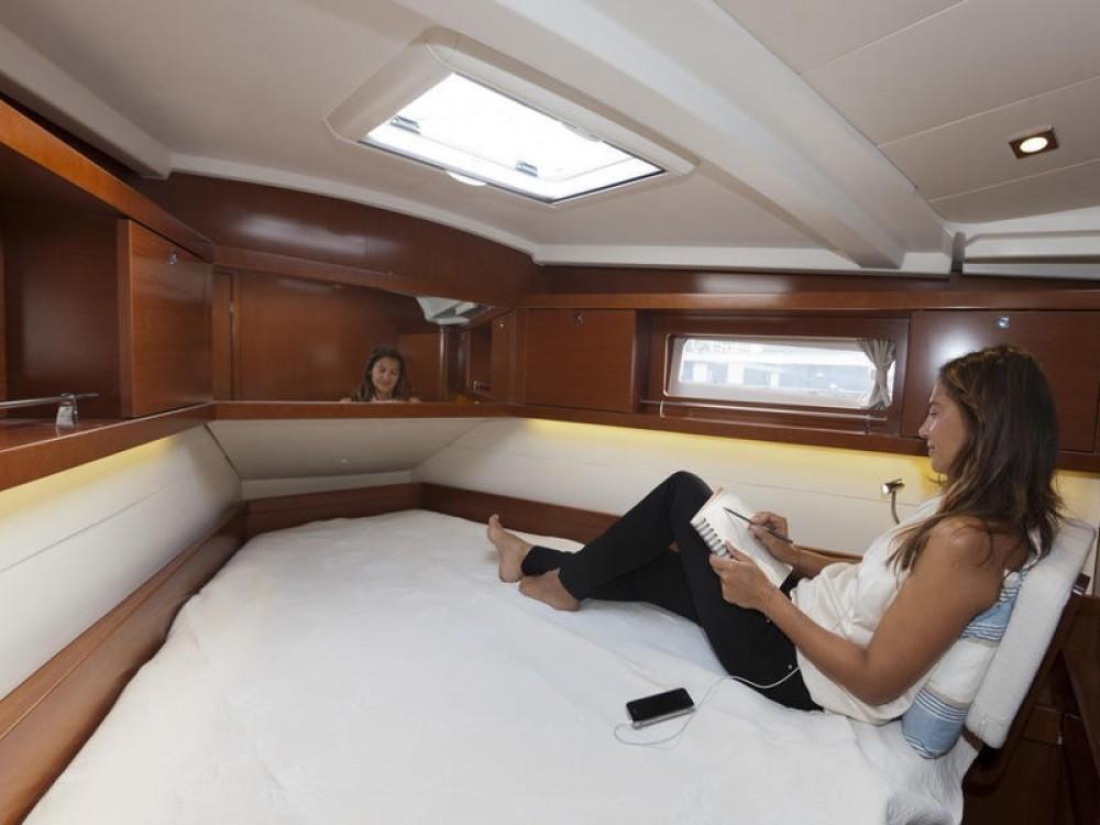 Location bateau Bénéteau Oceanis 41 à Palma de Majorque sur Samboat