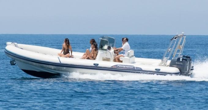 Location yacht à Trapani - Capelli Capelli 900 Sun sur SamBoat