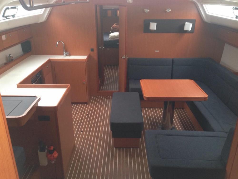 Location Voilier à Cos - Bavaria Cruiser 51