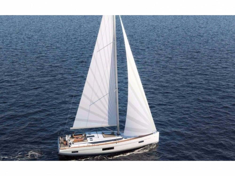 Rental yacht Alimos Marina - Bavaria Bavaria C57 on SamBoat