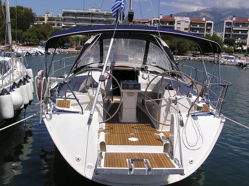 Location bateau Marina Gouvia pas cher Cruiser 40