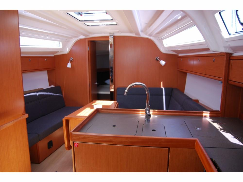 Louez un Bavaria Cruiser 37 à Sami