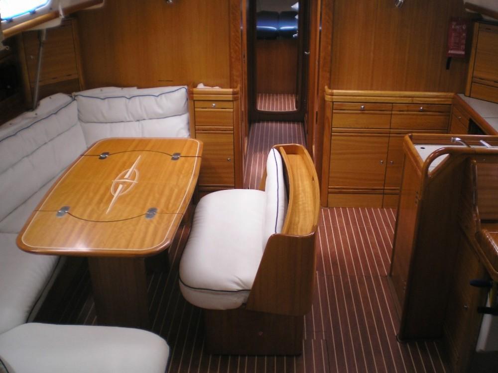 Bavaria Cruiser 50 entre particuliers et professionnel à Μαρίνα Αλίμου