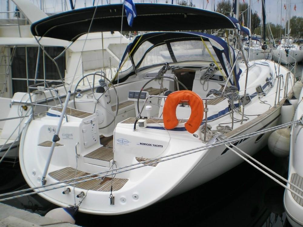 Bavaria Bavaria 50 Cruiser entre particuliers et professionnel à Marina de Alimos