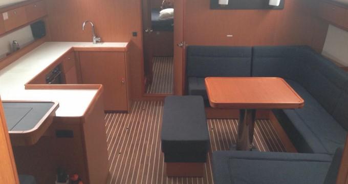 Bavaria Cruiser 51 entre particuliers et professionnel à Sami
