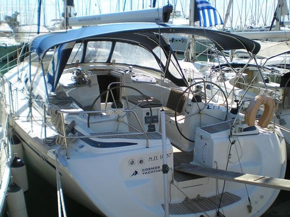 Location bateau Μαρίνα Αλίμου pas cher Cruiser 46