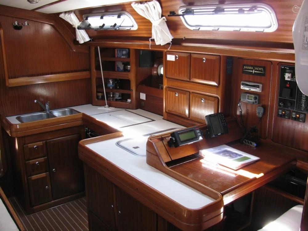 Location yacht à Marina de Alimos - Bavaria Bavaria 50 sur SamBoat