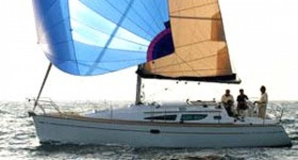 Rental Sailboat in Rhodes - Bavaria Cruiser 46