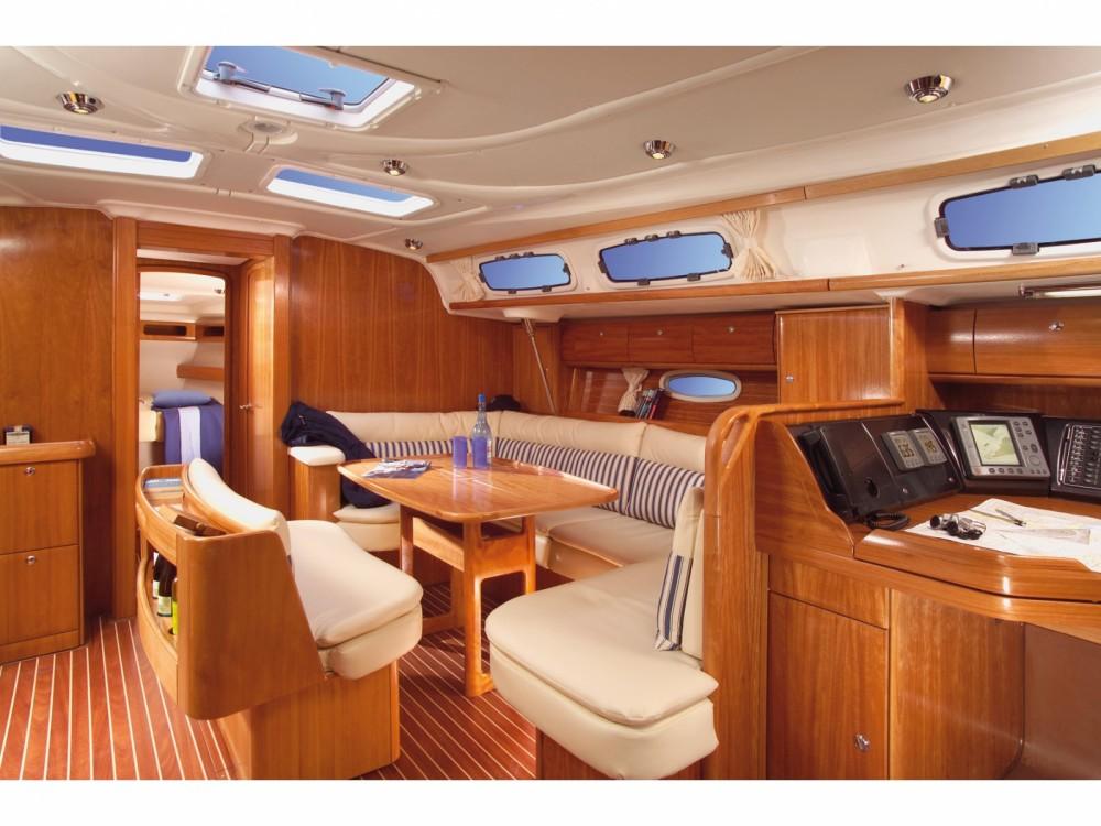 Location Voilier à Marina Gouvia - Bavaria Bavaria 46 Cruiser