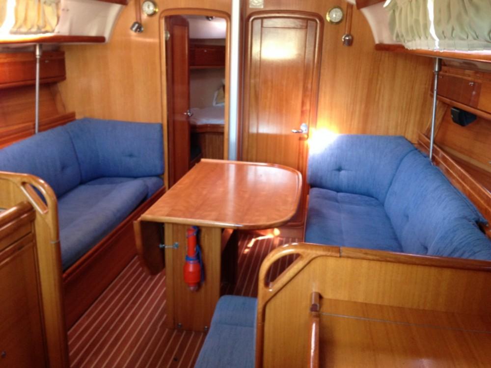 Location bateau Bavaria Cruiser 38 à Laurion sur Samboat