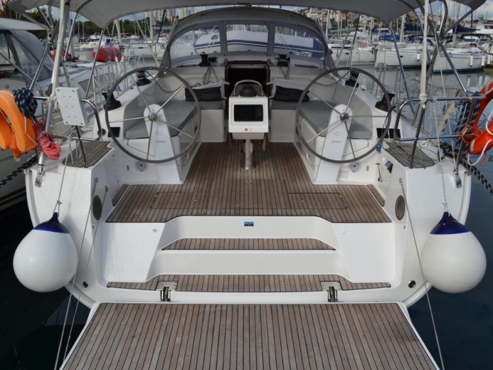 Location yacht à Pula - Bavaria Bavaria 46 Cruiser sur SamBoat