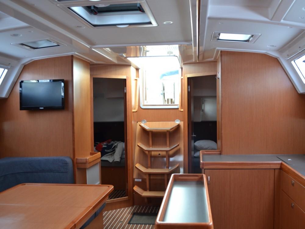 Bavaria Bavaria 46 Cruiser entre particuliers et professionnel à Pula
