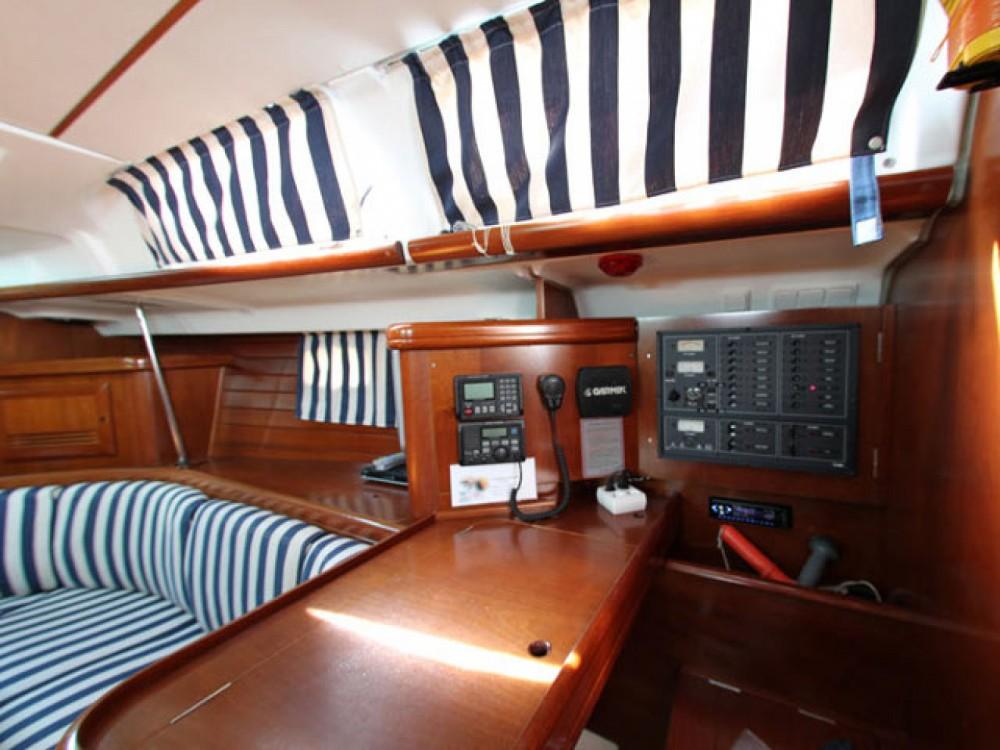 Louez un Bénéteau Oceanis 473 à Marina de Alimos