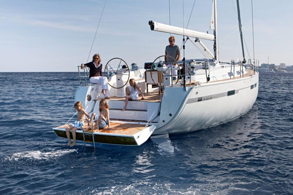 Location yacht à Follonica - Bavaria Bavaria 45 sur SamBoat