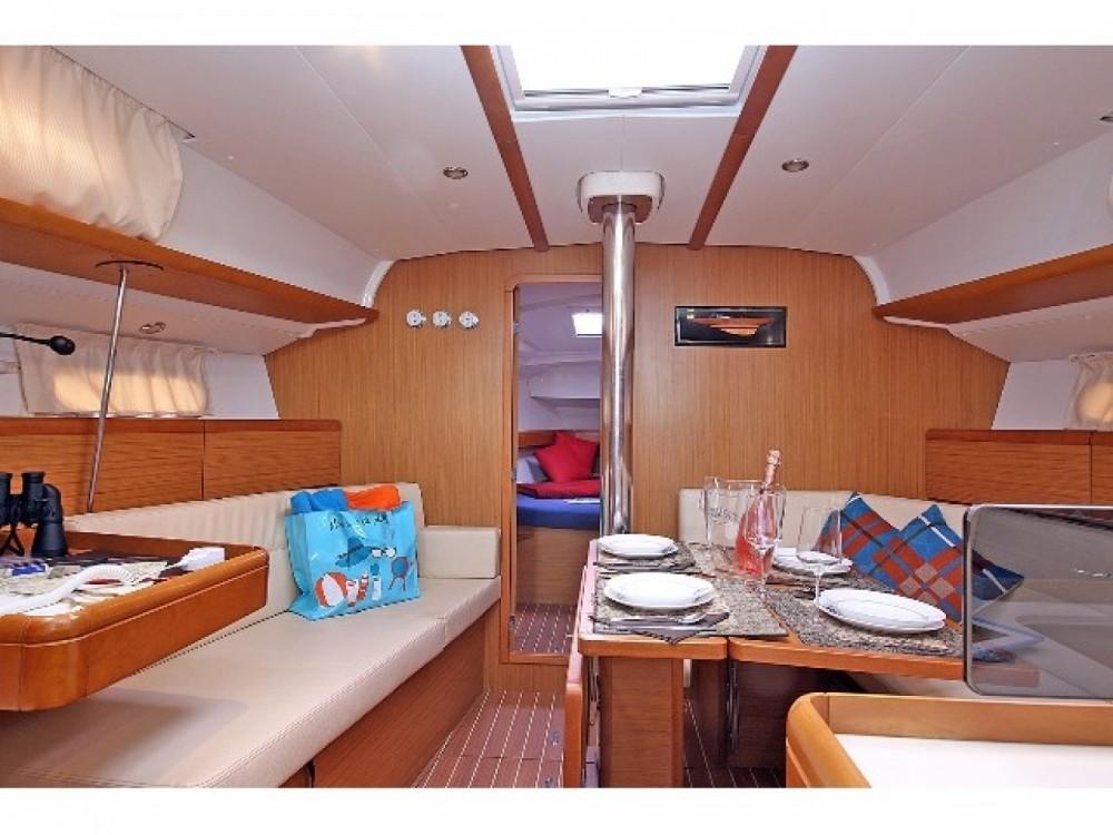 Location yacht à Follonica - Jeanneau Sun Odyssey 42i sur SamBoat