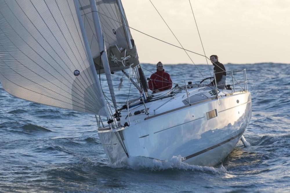 Location Voilier à Castiglione della Pescaia - Jeanneau Sun Odyssey 349