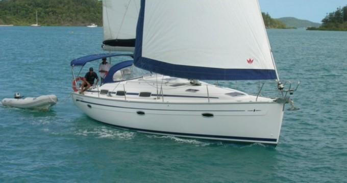 Louez un Bavaria Cruiser 39 à Castiglione della Pescaia