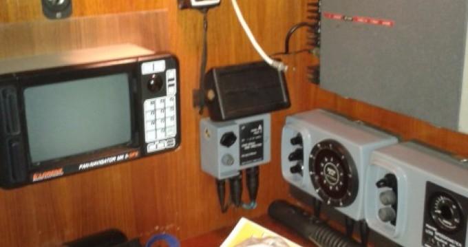 Location bateau Bavaria Swan 39 à Castiglione della Pescaia sur Samboat