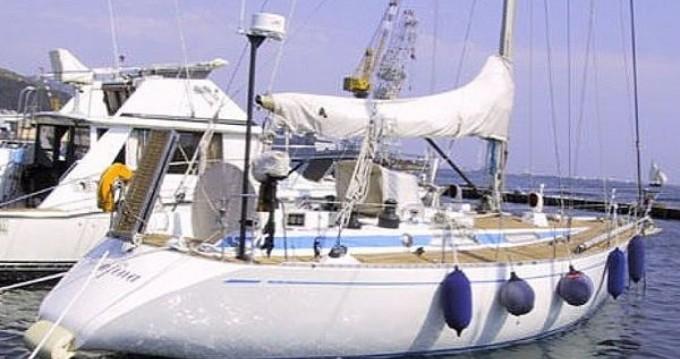 Voilier à louer à Castiglione della Pescaia au meilleur prix