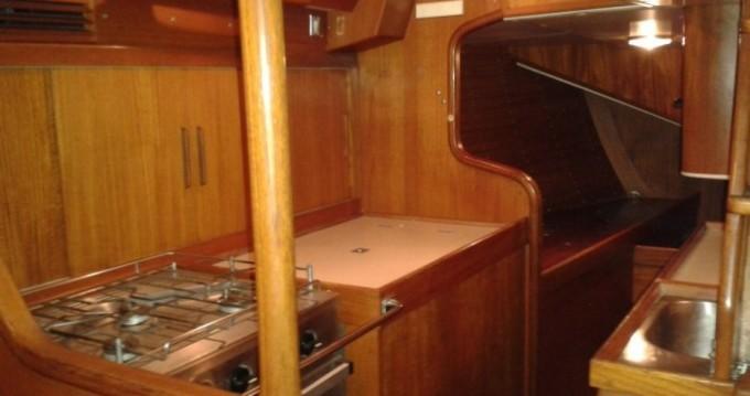 Location yacht à Castiglione della Pescaia - Bavaria Swan 39 sur SamBoat