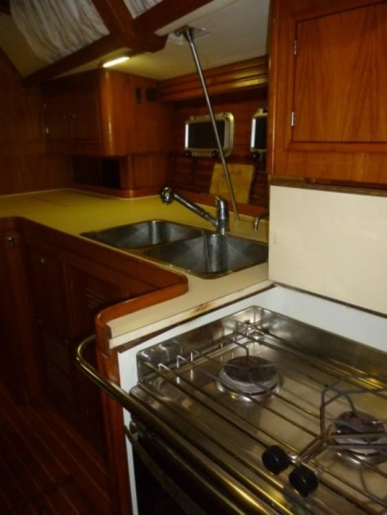 Louez un Jeanneau Sun Odyssey 42 à Castiglione della Pescaia