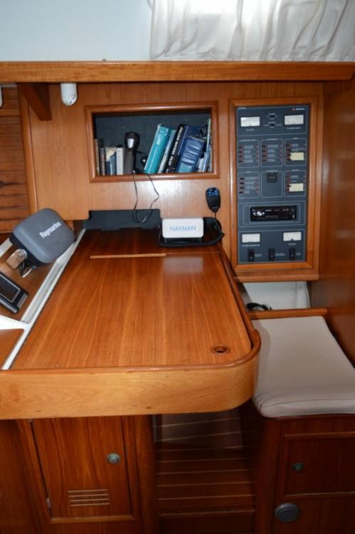 Location yacht à Castiglione della Pescaia - Jeanneau Sun Odyssey 42 sur SamBoat
