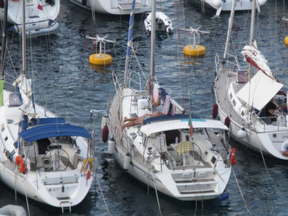 Jeanneau Sun Odyssey 42 entre particuliers et professionnel à Castiglione della Pescaia