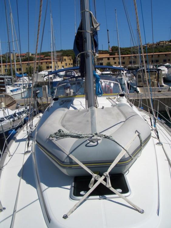 Location Voilier à Castiglione della Pescaia - Bénéteau Oceanis 423