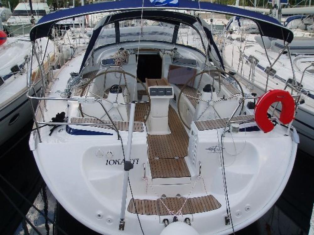 Bavaria Cruiser 46 entre particuliers et professionnel à Cos