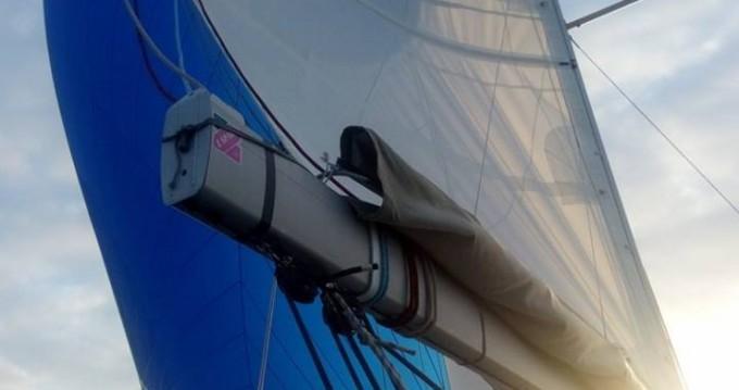 Louer Voilier avec ou sans skipper Pogo Structures à Concarneau