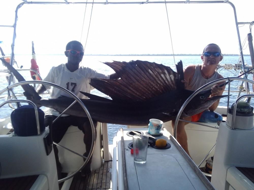 Louer Voilier avec ou sans skipper Jeanneau à Madagascar