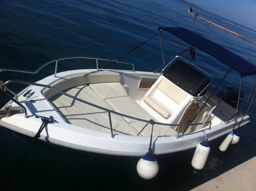 Louez un Terminal Boat FISHERMAN BOAT à Portorož / Portorose