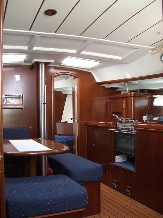 Alquiler de yate Badalona - Bénéteau Oceanis en SamBoat