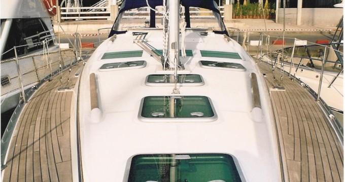 Louez un Bénéteau Oceanis à Badalona