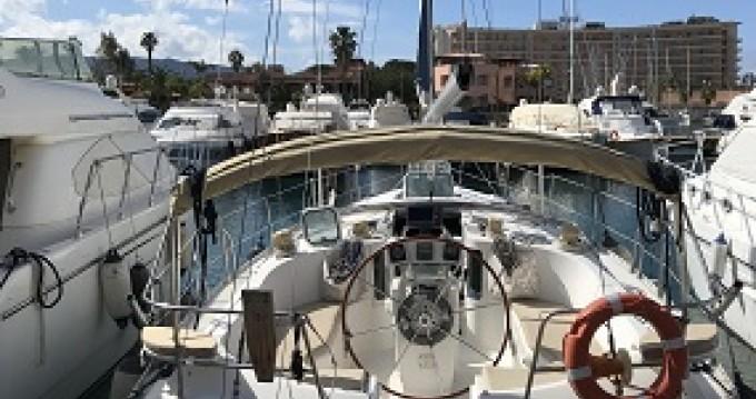 Louez un Bénéteau Oceanis à Tonnarella