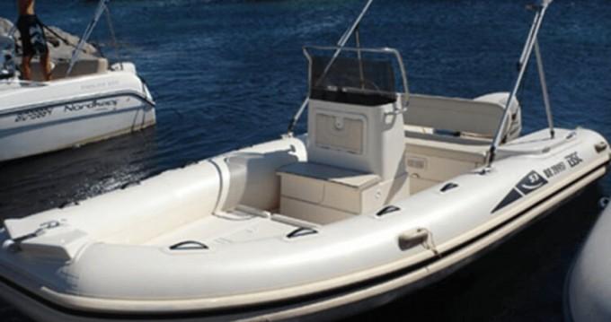 Location bateau Porticcio pas cher BSC 53