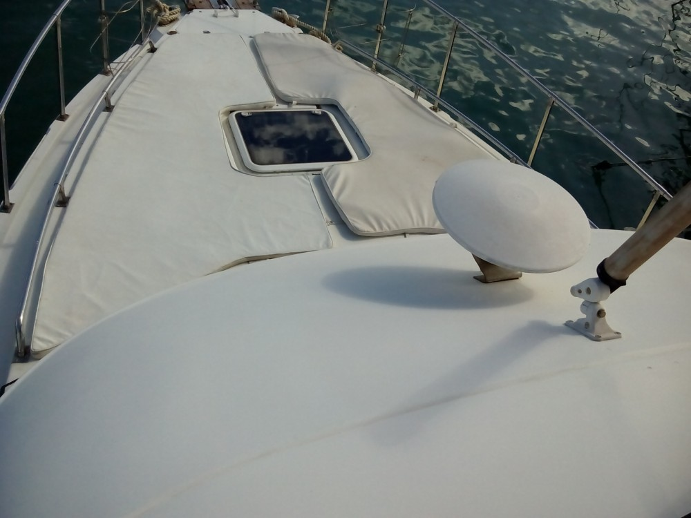Rental yacht Palermo - Gobbi 31 Fly on SamBoat