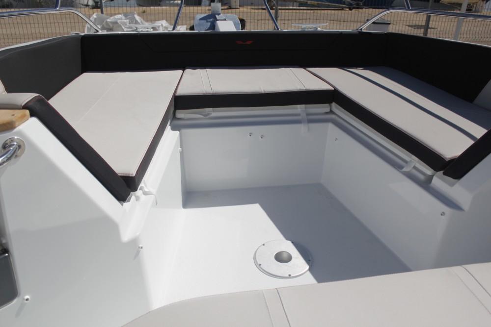 Rental yacht Cambrils - Bénéteau Flyer 8.8 SPACEdeck on SamBoat