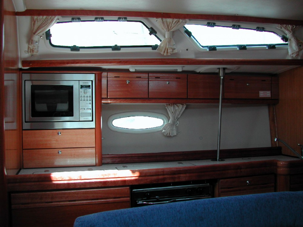 Boat rental Lefkada cheap R40