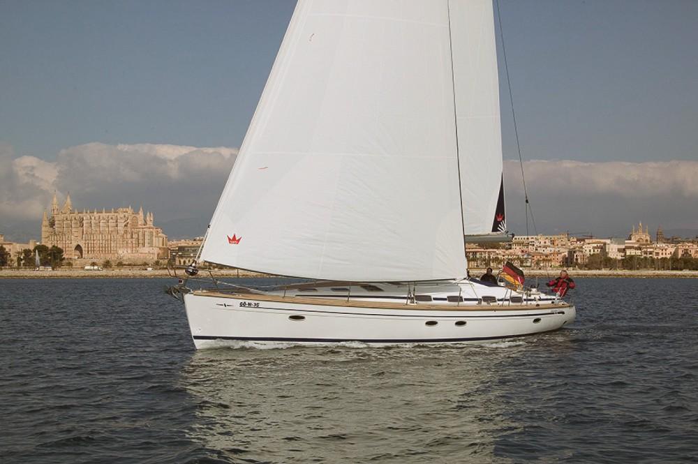 Rental Sailboat in Lefkada - Bavaria Cruiser 50