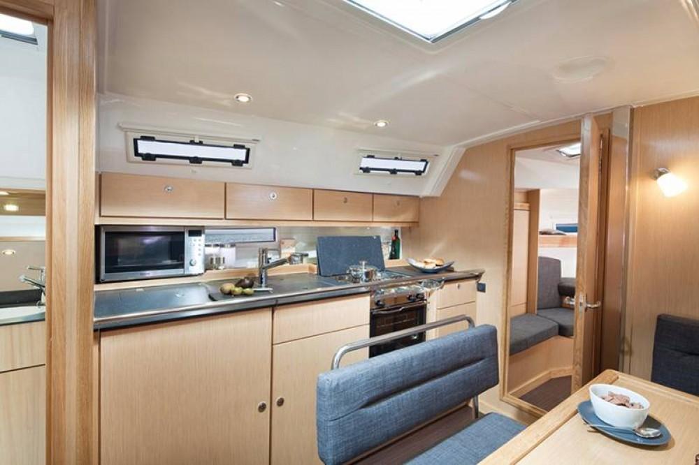 Rental yacht Corfú - Bavaria R40 on SamBoat